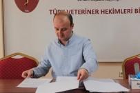 KıRıKKALE ÜNIVERSITESI - Prof. Dr. Azkur, 'Veteriner İşleri Genel Müdürlüğü'nün Kurulması Gerekliliğini İzah Ediyoruz'