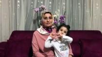 SINIF ÖĞRETMENİ - Rize'de İlkokul Öğrencilerinden Sağlık Çalışanlarına Ve 'Evde Kal' Çağrısına Destek