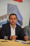 ERCAN ÖTER - TTO Açıklaması 'Siz Çıkmayın, Biz Geliriz'