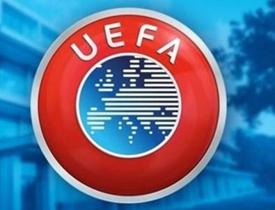 UEFA kararını açıkladı!