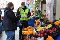 BAHÇELİEVLER BELEDİYESİ - Bahçelievler'de Yaşlı Vatandaşlara Yardım Eli