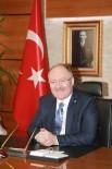 MUHABBET - Başkan Bilgin, Görüşmelerini Görüntülü Gerçekleştirecek