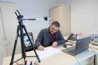 DERS PROGRAMI - Bayraklı'da Uzaktan Eğitim Başladı