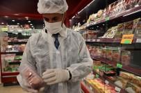 İHBAR HATTI - Bilecik'te Gıdayla İlgilisi Olan Tüm İş Yerleri Denetlendi