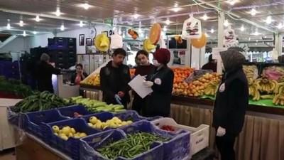Burdur'da 'Vefa Hatları'nı Arayan 65 Yaş Üstü 910 Vatandaşın Talebi Karşılandı