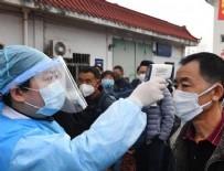 SHANDONG - Çin'de koronavirüsten sonra bir virüs daha ortaya çıktı: 1 ölü