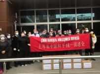 ÇIN HALK CUMHURIYETI - Çin'den Maltepe'ye 10 Bin Maske Bağışı