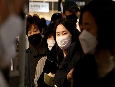 Corona virüsün merkezi Wuhan'da son durum!