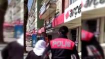 EMEKLİ MAAŞI - Emniyet'ten 65 Yaş Üstü Vatandaşlara Destek