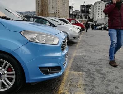 İkinci el otomobil piyasasında 'koronavirüs' etkisi