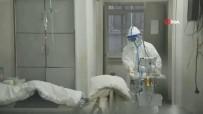 CENEVRE - İsviçre'de İki Türk Vatandaşı Korona Virüsü Yüzünden Hayatını Kaybetti