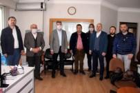 ÜLKER - Kayseri'de Her Gün 2 Gazete Çıkacak