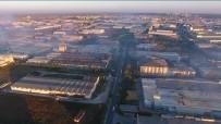 ELEKTRİK TÜKETİMİ - Korona Virüs Salgını Nedeniyle Fabrikalarda İş Gücü Düşürüldü