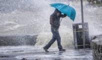 HAVA DURUMU - Meteorolojiden kritik uyarı! Tüm yurtta...