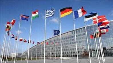 NATO Askerlerinde Korona Virüs Çıktı