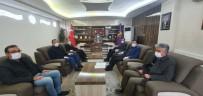 ESNAF VE SANATKARLAR ODALARı BIRLIĞI - Nevşehir'de Açık Ekmek Satışı Yasaklandı