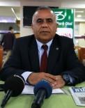 BAŞKAN ADAYI - Ramazan Çimen ASKF Başkan Adayı