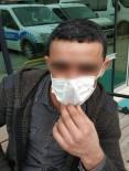ZEYTINLIK - Samsun'da DEAŞ'tan Aranan 1 Şahıs Gözaltında