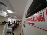 DOĞAL AFET - Şehir Hastaneleri Yoğun Bakım Ve Yatak Sıkıntılarını Ortadan Kaldırıldı