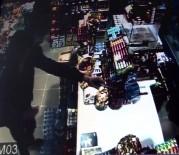 OLAY YERİ İNCELEME - Silahlı Gaspçı Market Sahibine Doğum Gününde Kabusu Yaşattı