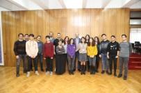 MEZUNIYET - SOCAR Türkiye, Gençleri Geleceğe Hazırlıyor