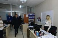 VAKıFBANK - Süleymanpaşa Belediyesinden Koronaya Karşı 'E-Belediyecilik' Hizmeti