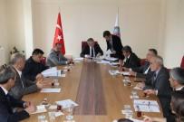 Tosya'da Oluşturulan 'Vefa Sosyal Destek Grubu' Çalışmalarına Başladı