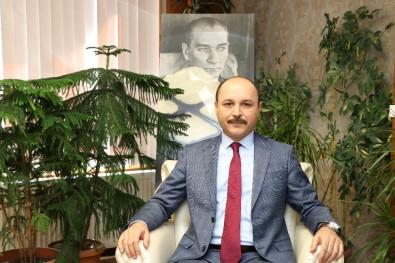 Türk Eğitim-Sen Başkanı Geylan, Ataklı'nın başörtülü öğretmen için söylediği sözleri yargıya taşıdı