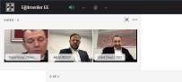 MAHKEME KARARI - Türk Telekom CEO'su Önal Açıklaması ''10 Günde Toplamda 100 Bin İnternet Bağlantısı Yapıldı''