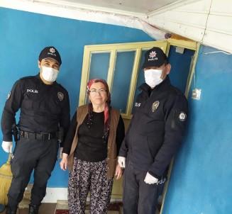 Ulubey'de 'Vefa Destek Grubu' Hizmet Vermeye Başladı