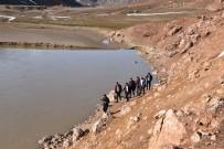 FİZİK TEDAVİ - Vali Yardımcısı Duruk, Jeotermal Sondaj Alanını İnceledi