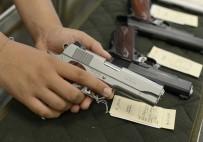 TUVALET KAĞIDI - ABD'de Silah Satışları Tavan Yaptı
