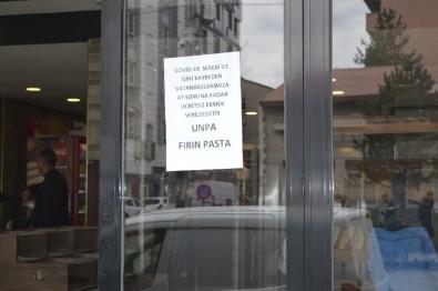 Ağrı'da Fırıncılar İhtiyaç Sahiplerine Ücretsiz Ekmek Dağıtıyor
