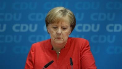 Almanlar felakete sürükleniyor
