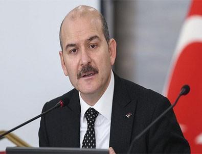 Bakan Süleyman Soylu'dan kriz tellalı Yılmaz Özdil'e sert tepki