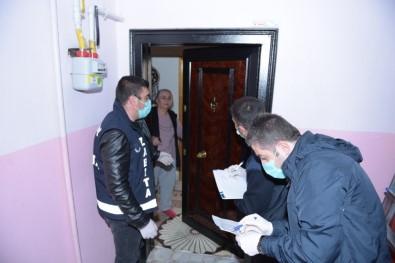 Battalgazi Belediyesi 310 Yaşlı Vatandaşın Talebini Yerine Getirdi