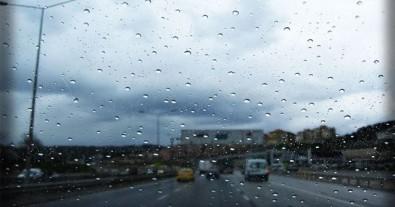 Bayburt'ta Yağmur, Kop'ta Kar Bekleniyor