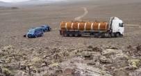 CEYHAN - BOTAŞ Boru Hattını Delerek Akaryakıt Çalan 3 Kişi Tutuklandı