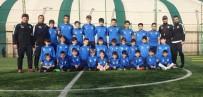 WHATSAPP - Çaycumaspor Futbol Akademisi, Kitap Okuma Kampanyası Başlattı