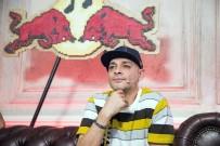 MÜZIKAL - Ceza, Türkçe Rap'in Derinliklerini Değerlendirdi