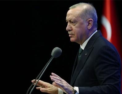 Cumhurbaşkanı Erdoğan'dan corona virüs mesajı: Hep birlikte başaracağız