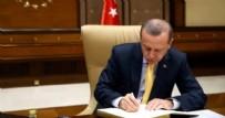 GÜMRÜK VERGİSİ - Erdoğan imzaladı o ürünlerde vergi kalkıyor