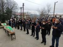 CENAZE NAMAZI - Eski Belediye Başkanının Öldürdüğü Karı-Koca Toprağa Verildi