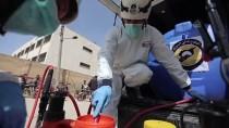 YARDIM ÇAĞRISI - İdlib'de Kısıtlı İmkanlarla Koronavirüse Karşı Tedbir Alınıyor