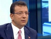 Ekrem İmamoğlu - İmamoğlu İSKİ çalışanlarının canını hiçe sayıyor!