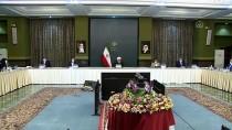 GÜVENLİK KONSEYİ - İran Cumhurbaşkanı Ruhani Açıklaması 'İkinci Bir Koronavirüs Dalgasıyla Karşılaşabiliriz'