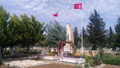 Kilis'te Şehitlik Yeniden Düzenlenecek