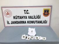 BONZAI - Kütahya'da 6,65 Gram Bonzai Maddesi Ele Geçirildi