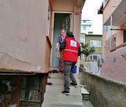 NÜFUS MÜDÜRLÜĞÜ - Maltepe Vefa Sosyal Destek Grubu Yaşlıların Taleplerini Karşılıyor