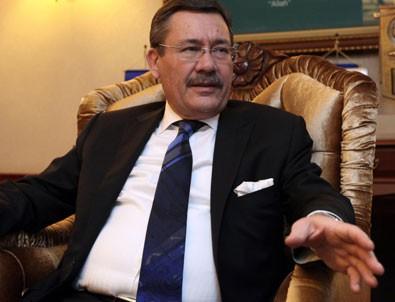 Melih Gökçek İstanbul'daki skandal görüntüler hakkında ne dedi?